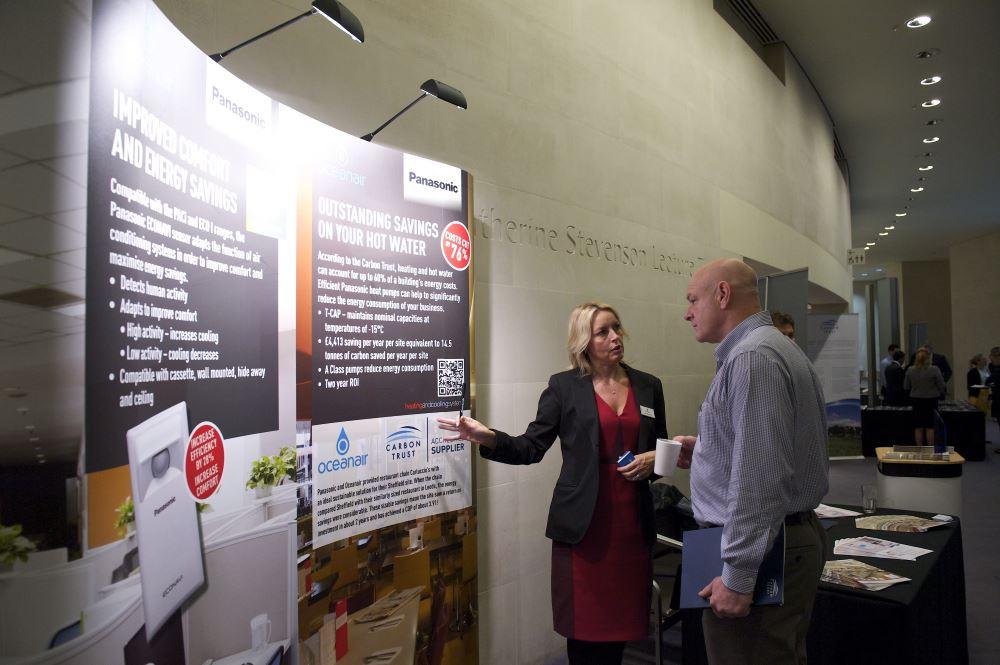 Carbon Trust Annual Conference, British Museum