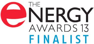The Energy Awards Finalist