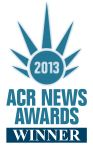 ACR News Awards Winner