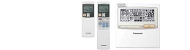 Panasonic Controls