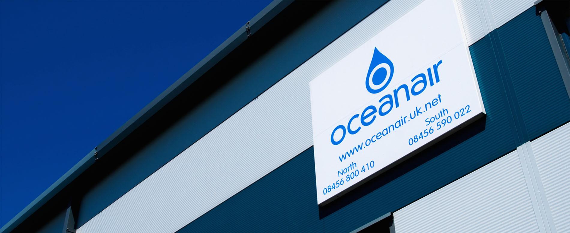 Oceanair Front