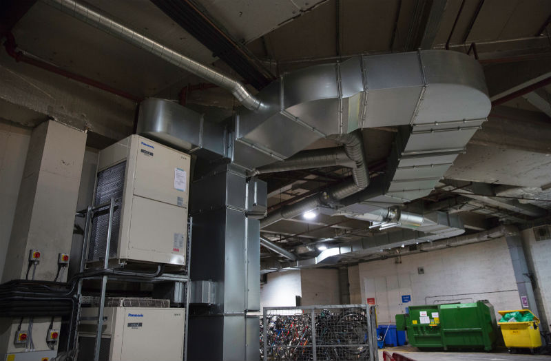 Vent Systems