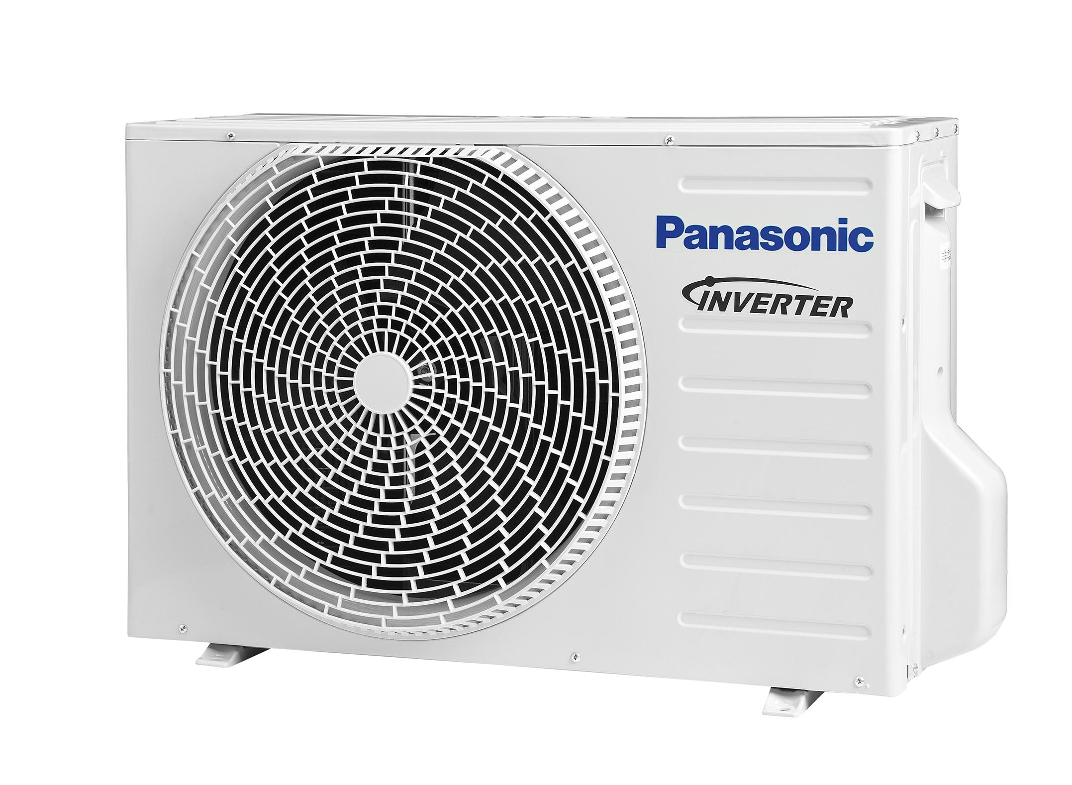 Panasonic Tz Compact Wall Mount System 2 0kw 7 1kw