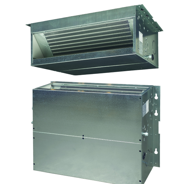 Daikin FWN-AF 4-pipe High Static Duct Fan Coil Unit 3 8kW