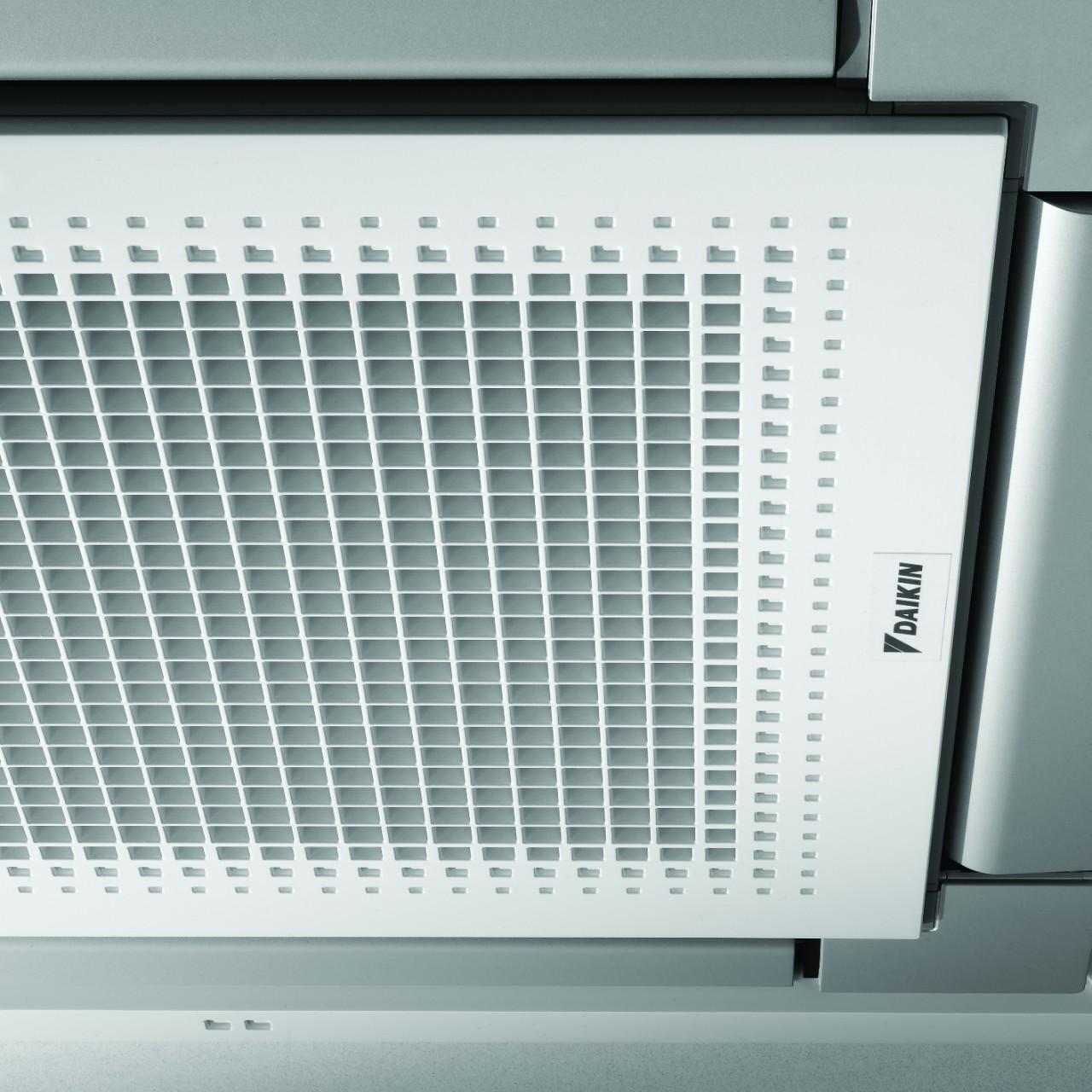 Daikin Fxzq A Fully Flat Compact Cassette For Vrv 1 5kw