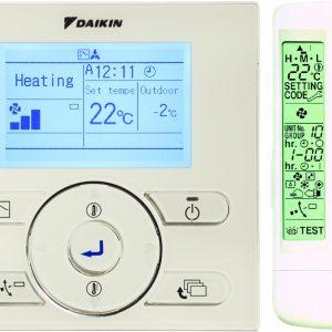 Daikin FXSQ-A Medium Static Duct for VRV 1 5kW - 13 0kW - Oceanair