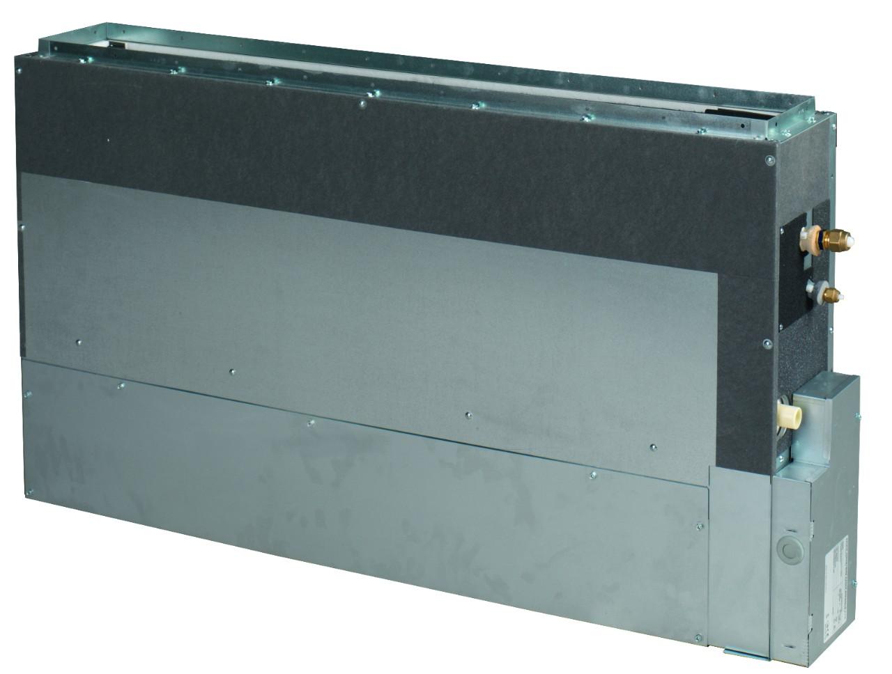Daikin Fxnq A Concealed Floor Mount For Vrv 2 0kw 6 0kw