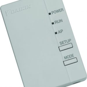 Daikin Wifi Adaptor For Connection To Online Controller